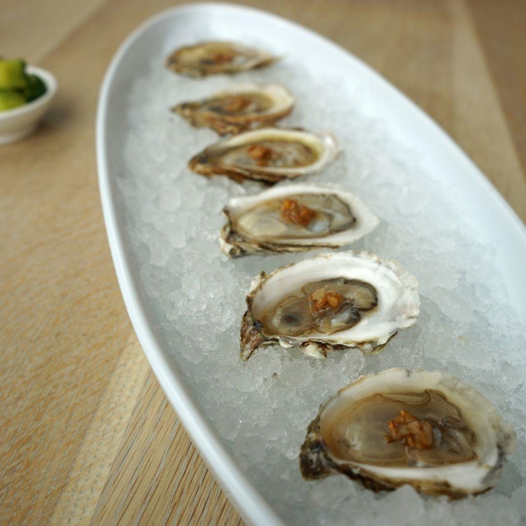 momofuku oyster